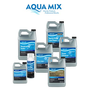 Aqua Mix Tile & Stone Care | Galesburg, IL